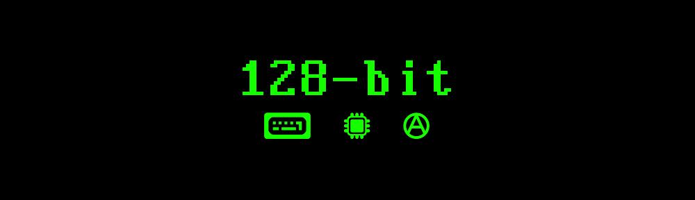 128-bit