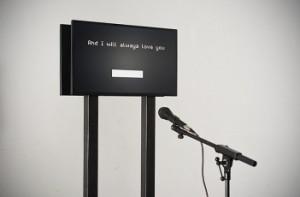 O čemu strojevi pjevaju